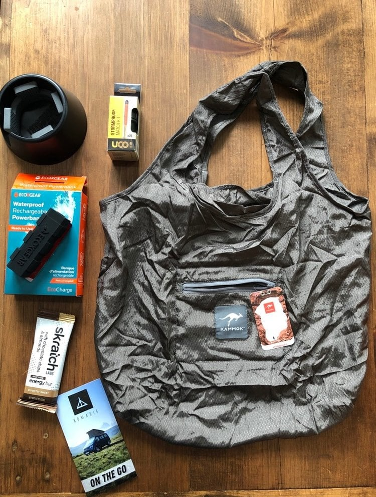 A Gear Subscription Box That's Worth its Weight in Gold