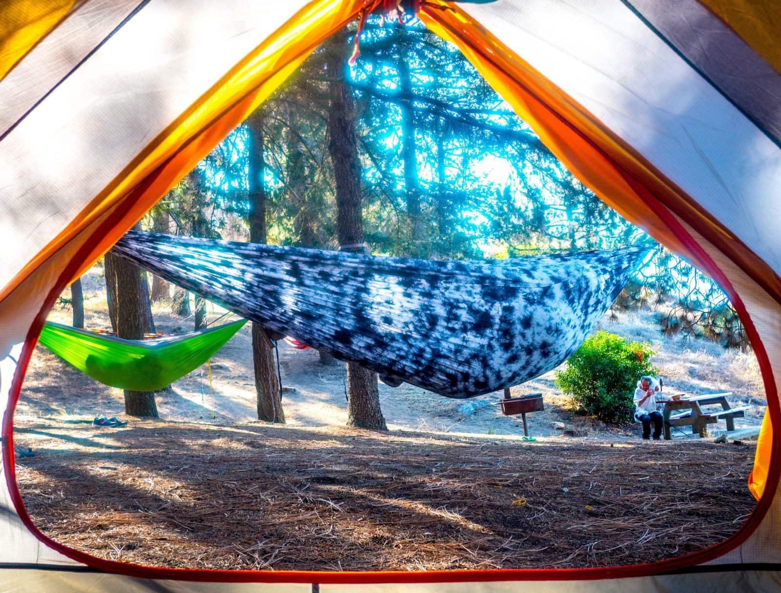 4 Tips for Beginner Campers
