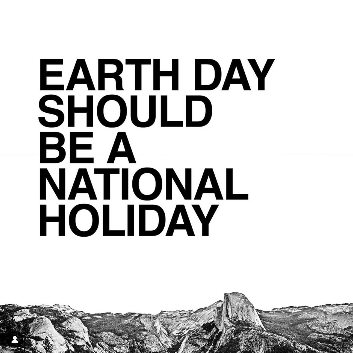 The North Face Wants Earth Day to be a National Holiday — And You Can Help