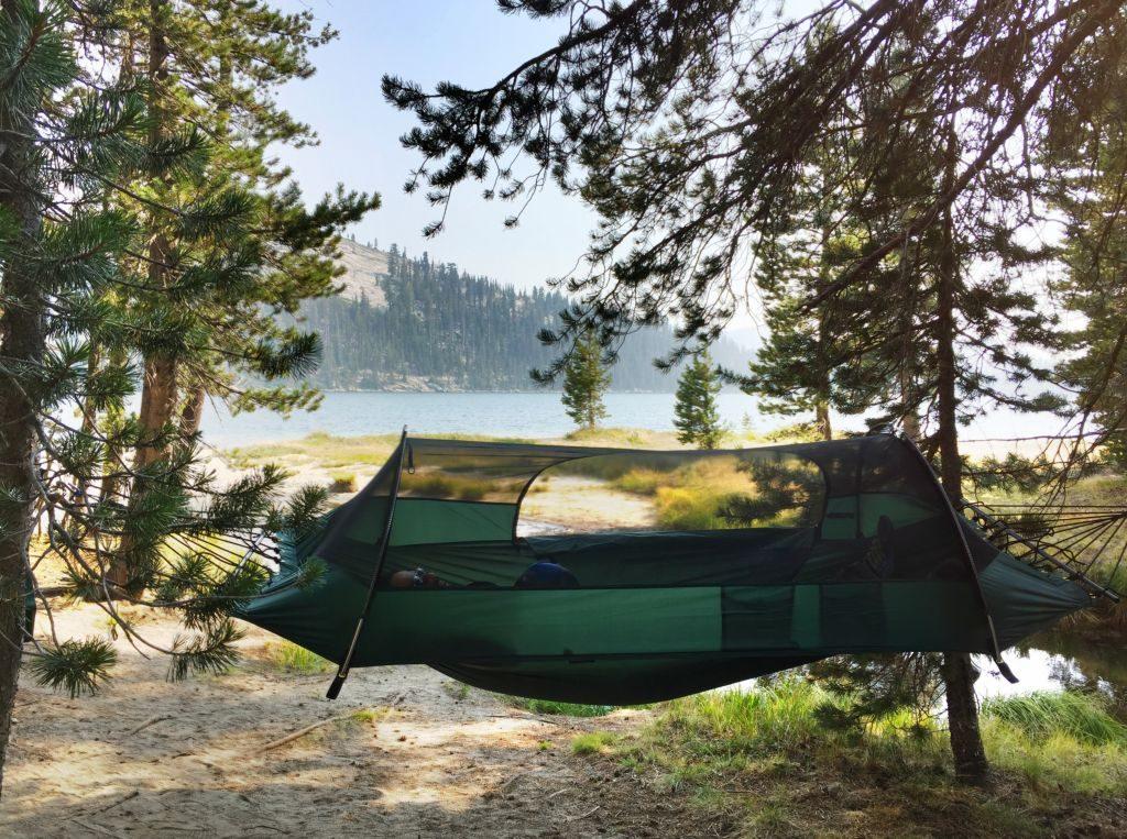 best camping hammock lawson blue ridge camping hammock