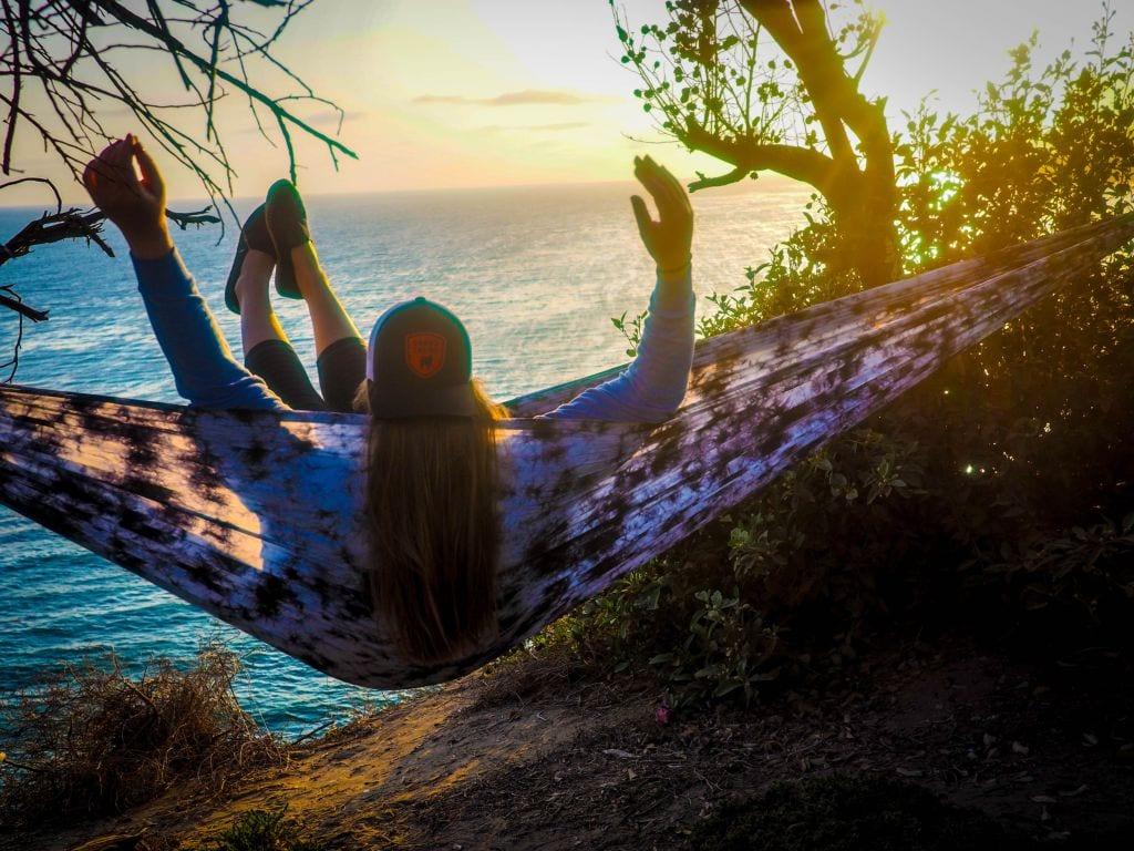 5 Secrets to Being a Weekend Warrior