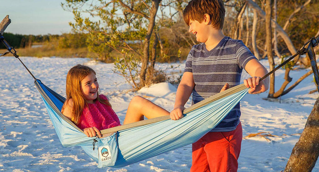 best kids hammocks Darod hammock
