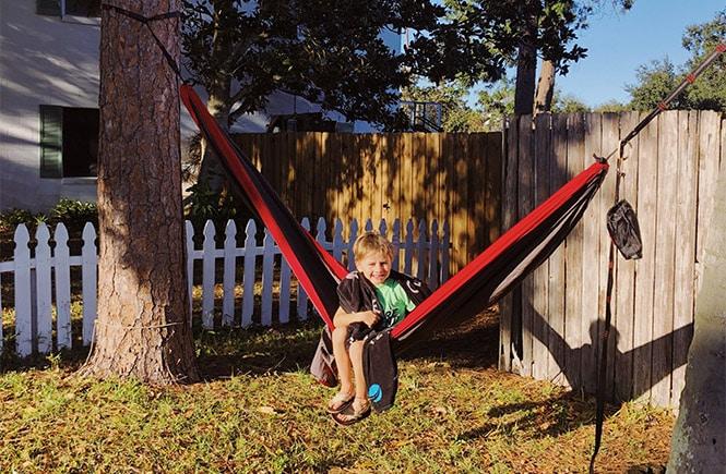 best hammocks for kids