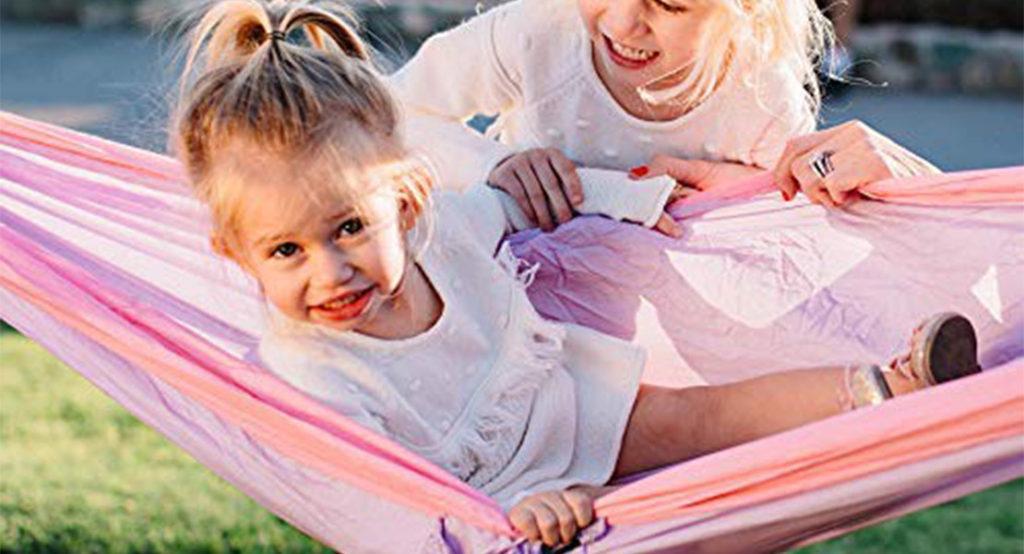 best hammock for kids Wise Owl Outfitterskids hammock