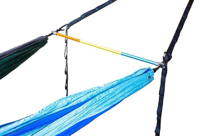 ENO Fuse tandem hanging system