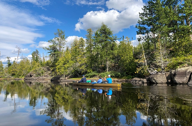 Boundary Waters Canoe Area: Things to Know Before You Go
