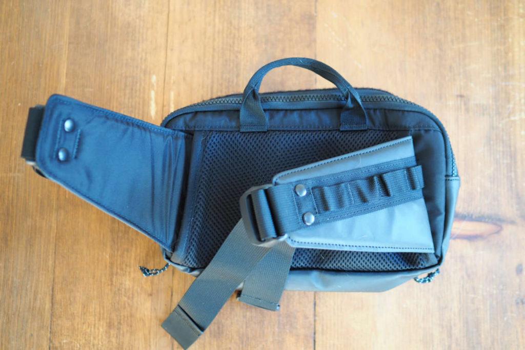 The North Face Explore BLT Fanny Pack hip belt