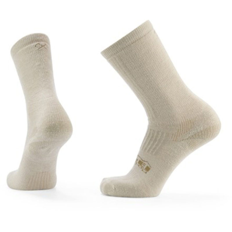 Camping Clothes for Women wool hiking socks