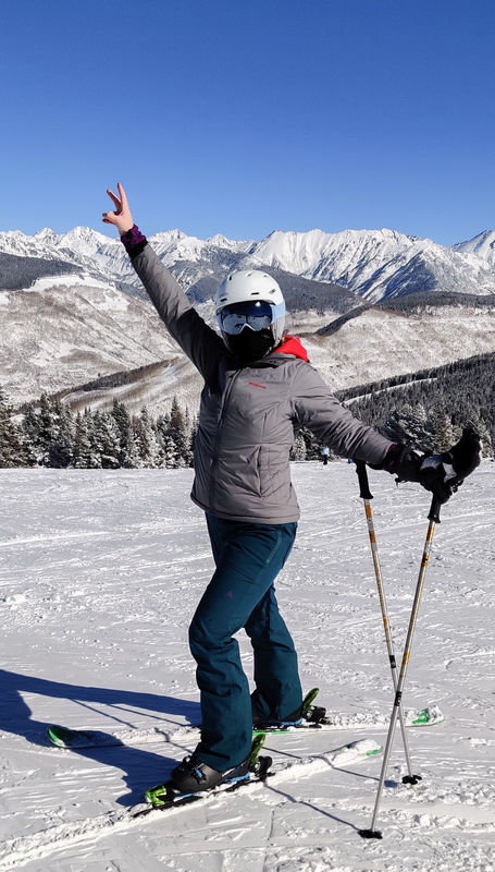 11 Tips For Learning to Ski as an Adult