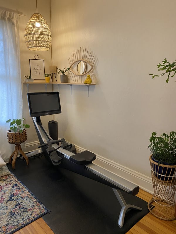 Rowing For All: The Indoor Hydrow Rowing Machine